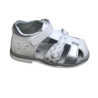 Παπούτσοπέδιλο λευκό με αστεράκια