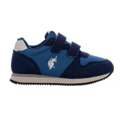 U.S. POLO ΠΑΙΔΙΚΑ SNEAKERS