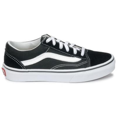 Vans Old Skool  Pre School Shoes