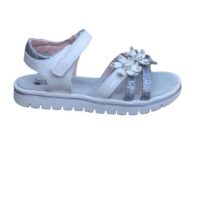 Πέδιλο Teddy shoes-λουλούδι