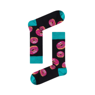 Κάλτσες με Donuts