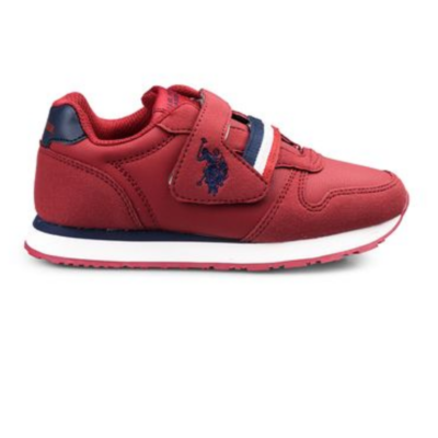 U.S. POLO RED MAX 1 CLUB