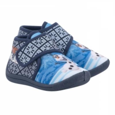 Frozen Παντοφλάκι-Μπλε