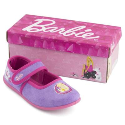Παντοφλάκια Barbie