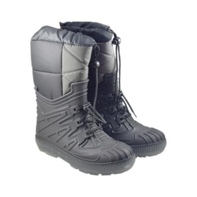 Μπότες Apres Meridian 5671076MAV350 Μαύρες