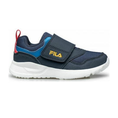 Fila Hanalei Velcro 7AF11005-450 Μπλε