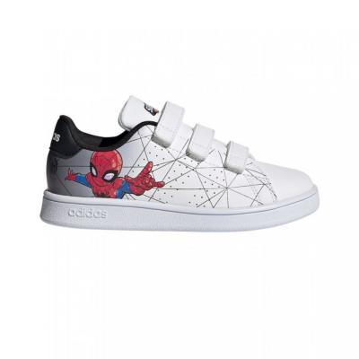 adidas Sport Inspired Advantage Spiderman PS