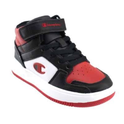 Champion Παιδικό Sneaker High Rebound 2.0 B Gs (No36-39)