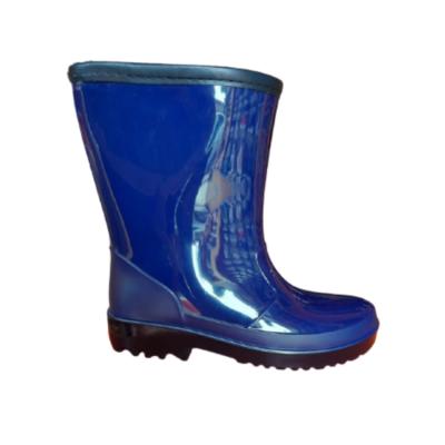 Γαλότσες Μπλε (Νο30-35)
