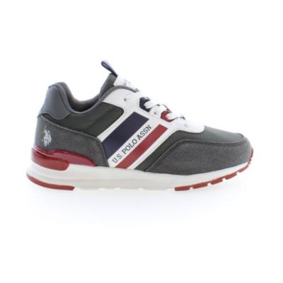 U.S. Polo Assn. Παιδικό Sneaker Myto (No35-39)