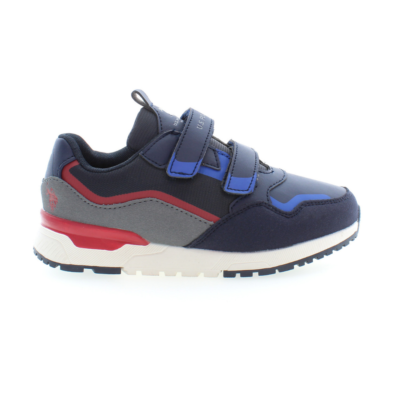 U.S. Polo Assn. Παιδικό Sneaker Luke (No27-34)